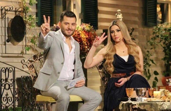 Photo of حسام جنيد: الفن مهنة متعبة لا أنصح بها أولادي وهذا سبب غياب زوجته إمارات (فيديو)
