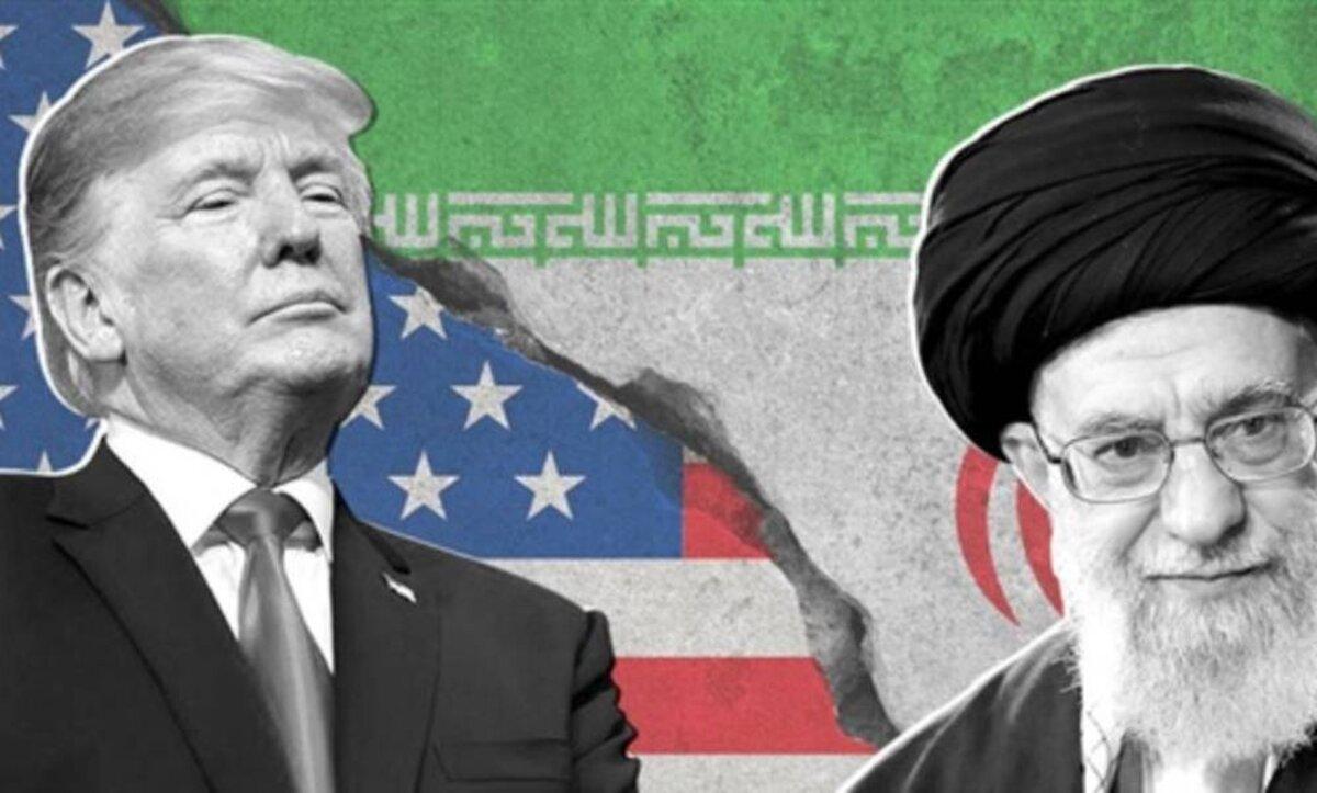 أمريكا وإيران - تعبيرية