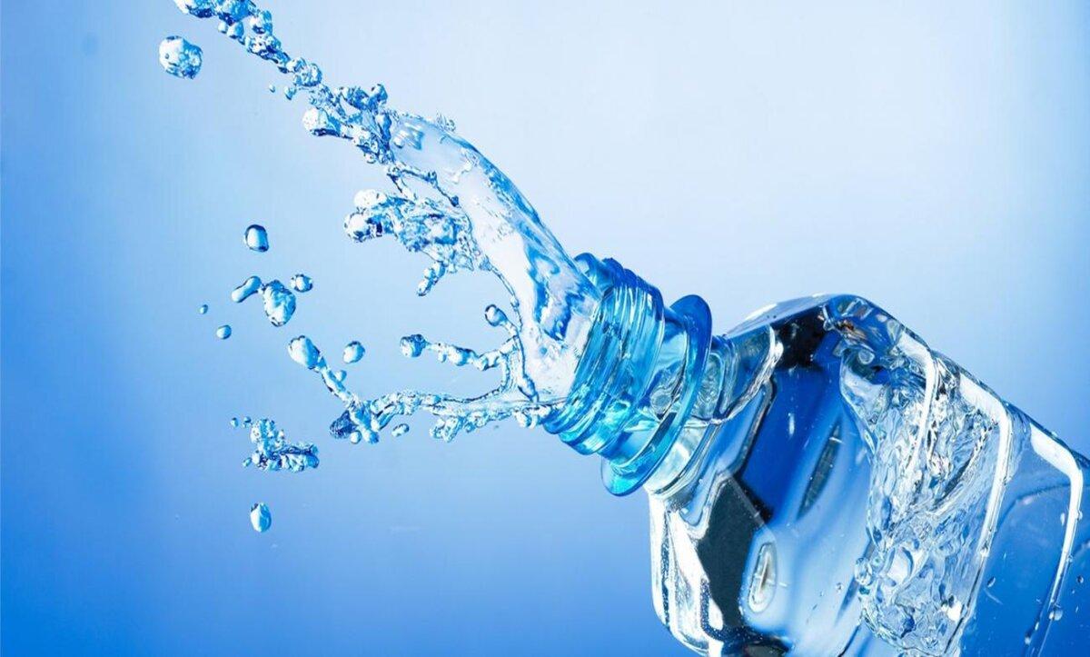 أهمية الماء في حياة الإنسان - تعبيرية
