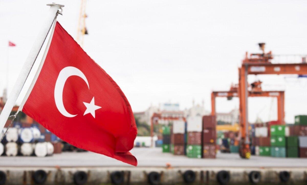 الاقتصاد في تركيا