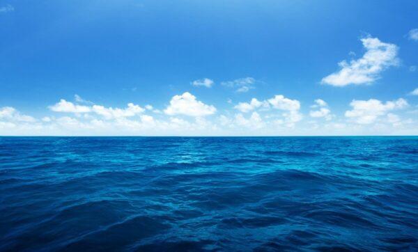 البحر - تعبيرية