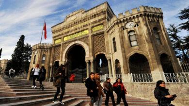 Photo of دليل الحياة في تركيا.. نظام التعليم العالي