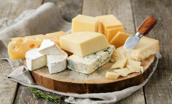 دراسة عن فوائد الجبن تؤكد مساعدته في تعزيز جهاز المناعة