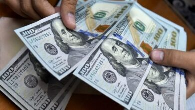 Photo of ارتفاع أسعار العملات الأجنبية مقابل الليرة السورية والتركية