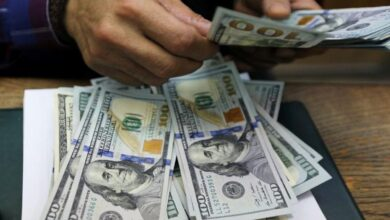Photo of أسعار صرف العملات الأجنبية مقابل الليرة السورية و التركية الجمعة