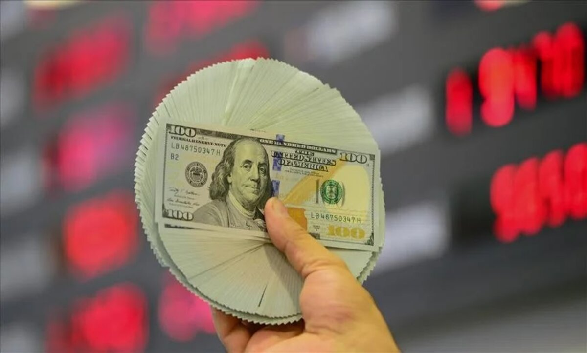 الدولار مقابل العملات - تعبيرية