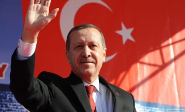 الرئيس التركي رجب طيب أردوغان - وكالات