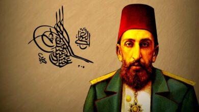 Photo of رجال من نور 7.. عبد الحميد الثاني قصة السلطان الذي لم يتنازل عن أي شبر من الأراضي الفلسطينية