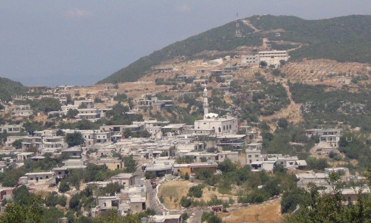 شمال غرب سوريا - مواقع التواصل