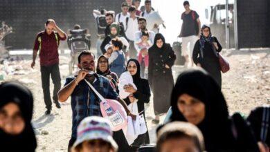 Photo of دولة أوروبية تبدي استعدادها لاستقبال لاجئين