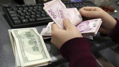 Photo of العملات الأجنبية تواصل الارتفاع مقابل الليرة التركية وهذه أسعار الذهب والليرة السورية