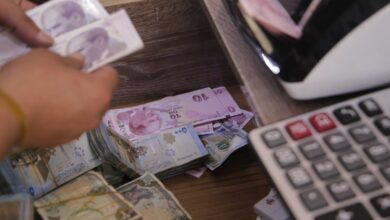 Photo of الليرة التركية والسورية مقابل الذهب و العملات الأجنبية..أسعار الثلاثاء