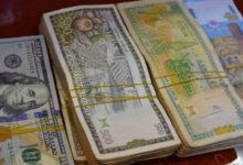 Photo of ارتفاع قياسي للدولار مقابل الليرة التركية وهذه أسعار الليرة السورية