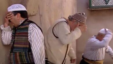 """Photo of أم بشير في باب الحارة تلتقط سيلفي مع أبو معروف و الشيخ عبد العليم """"صور"""""""