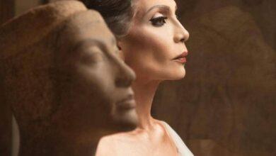 Photo of سوسن بدر: سأتوقف عن جلسات التصوير الفرعونية والكوميكس الساخرة لا تزعجني