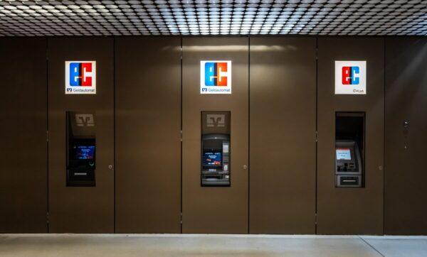 بنك في ألمانيا- أرشيف