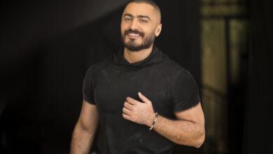 Photo of تامر حسني يحقق حلم طفل من أصحاب الهمم تمنى مقابلته