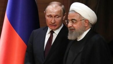 Photo of هكذا ردت إيران على الزيارة الرسمية الروسية لنظام الأسد في سوريا