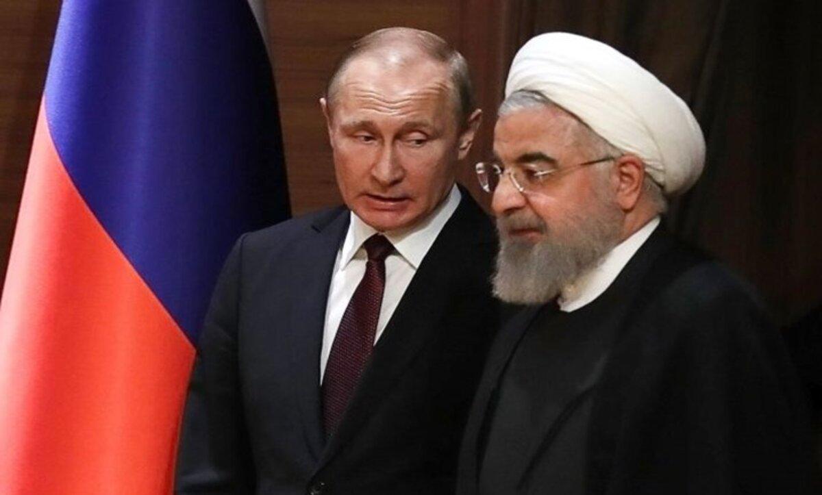 تنافس روسي إيراني في سوريا - تعبيرية