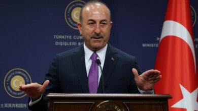 Photo of تركيا تستدعي سفير اليونان في أنقرة