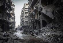 Photo of ممثلة أمريكية في فيلم جديد عن سوريا و حلب