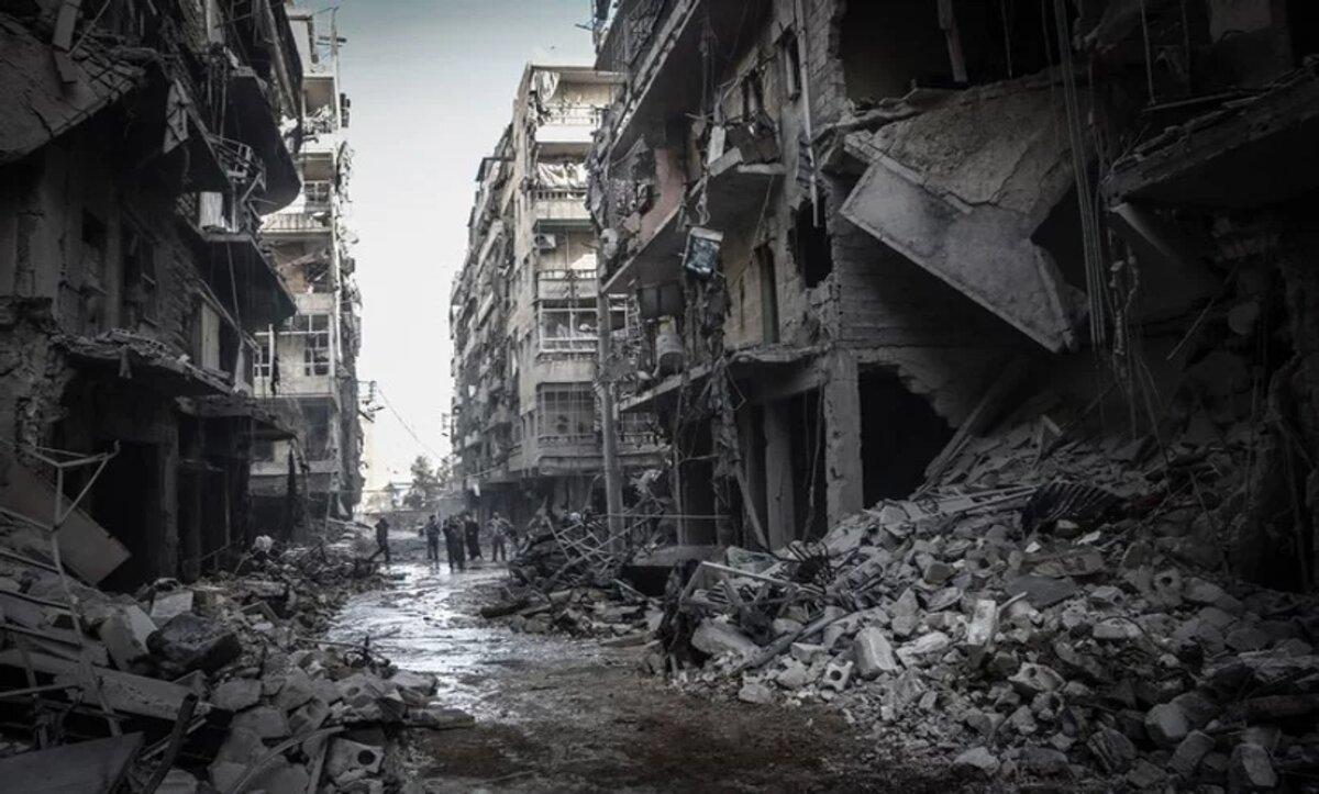 حلب - موقع ميلو