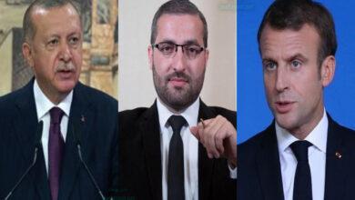 Photo of حمزة تكين: ماذا لو فعل أردوغان مثل ما فعله ماكرون في لبنان؟