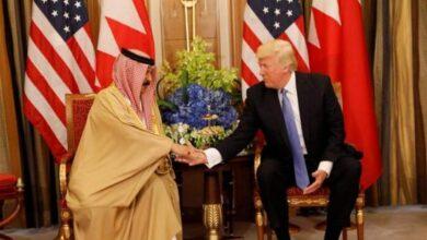 Photo of ترامب: البحرين بعد الإمارات في اتفاق سلام جديد مع إسرائيل (عاجل)