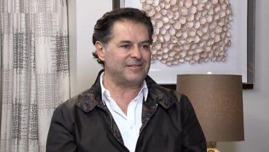 Photo of راغب علامة يمتدح زيارة ماكرون لفيروز ويوجه رسائل لزعامات لبنان: بلا كرامة
