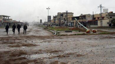 Photo of أهالي السويداء يغيرون خارطة السيطرة جنوب سوريا (فيديو)
