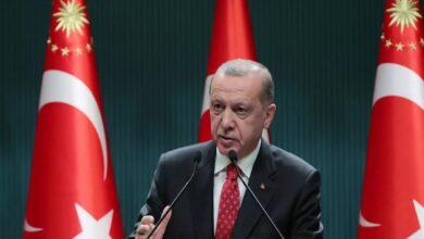 "Photo of تصريحات جديدة للرئيس أردوغان بشأن سوريا وقضايا إقليمية ""فيديو"""