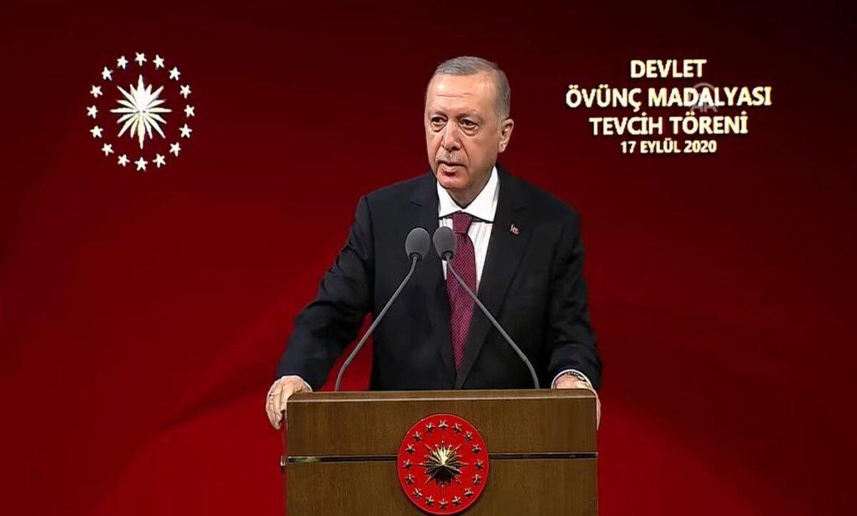 رجب طيب أردوغان - وكالة الأناضول