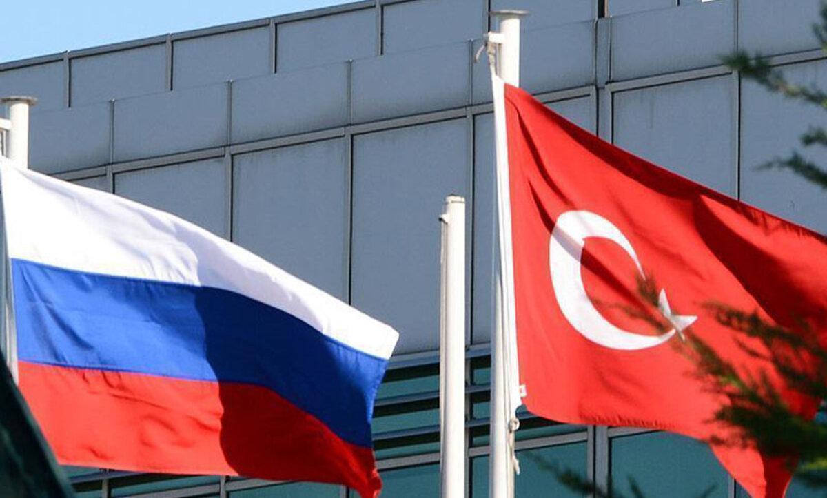 روسيا وتركيا - محادثات حول سوريا