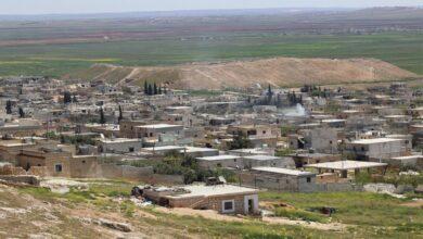 Photo of استهداف مجهول المصدر لنقطة مراقبة تركية في ريف حلب (فيديو)