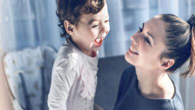 Photo of ست نقاط تساهم في تطور طفلك خلال الأشهر الستة الأولى من عمره