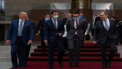 Photo of لاشيء مجاناً.. تقرير يكشف أسرار زيارة مسؤولي روسيا لنظام الأسد