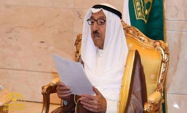 صباح الأحمد الجابر الصباح - مواقع التواصل