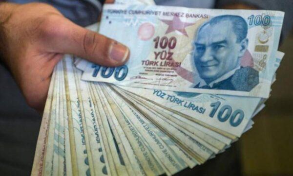 صرف الليرة التركية - تعبيرية