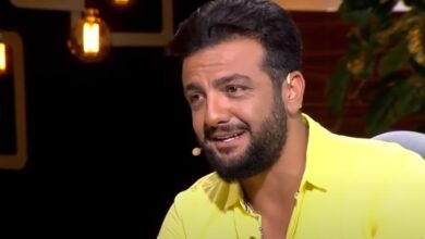 Photo of طلال مارديني: خلافي مع باسم ياخور شائعة، ورمضان أصبح سوق الدراما (فيديو)