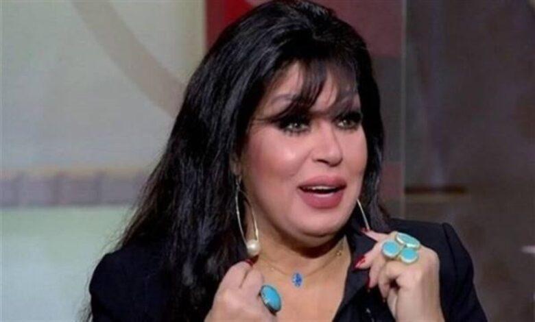 Photo of فيفي عبده ترقص على أغنية حسين الجسمي بالبنط العريض (فيديو)