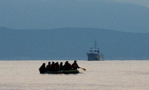 قبرص وطالبي اللجوء - مواقع التواصل