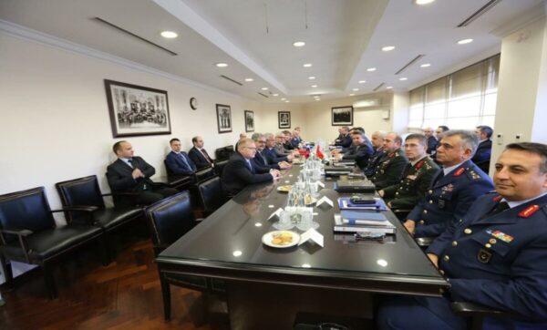 تركيا تطالب روسيا بتسليم مدينتين سوريتين