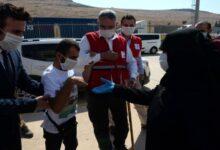 Photo of التفاصيل الكاملة حول الأم السورية التي التقت بابنها في سوريا (فيديو)