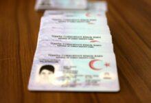 Photo of مديريات النفوس التركية تبدأ دمج معلومات رخصة القيادة ببطاقة الهوية الشخصية