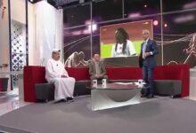 Photo of بعد ضيفه.. مصطفى الآغا يقف بنفسه تقديراً لنادي رياضي في السعودية (فيديو)
