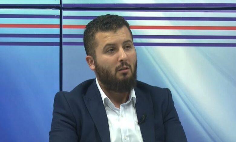 Photo of مصطفى سيجري: لهذه الأسباب تركيا هي الأمل الأخير للسوريين