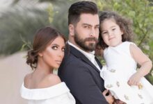 Photo of معتصم النهار في خلاف مع زوجته لين بسبب هيفاء وهبي (فيديو)