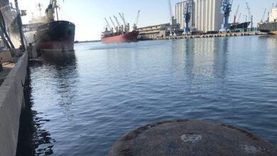 Photo of تقرير: ما جرى في مرفأ بيروت قد يتكرر لهذه الأسباب في ميناء طرطوس