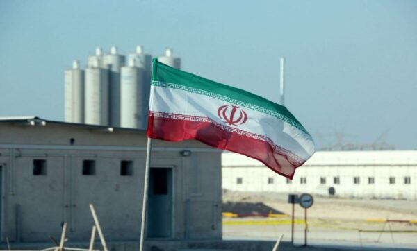 نشاطات إيران - مواقع التواصل