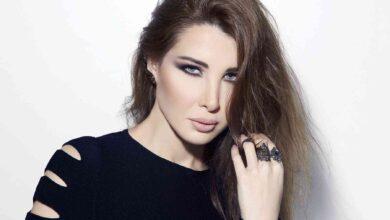 Photo of سترة نانسي عجرم في إطلالتها الأخيرة مصنوعة من الملابس القديمة